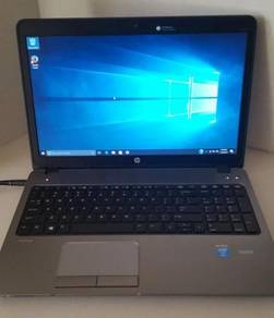 HP Laptop ProBook 450 G1