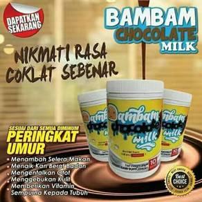 Bambam chocolate milk