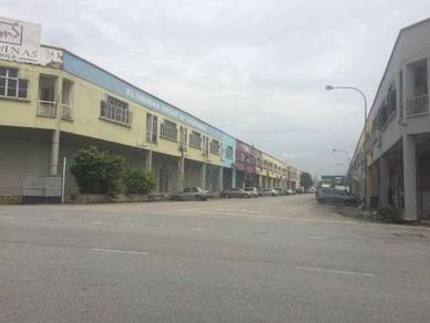 Shah Alam U5 1.5 Storey Factory , Bandar Pinggiran Subang