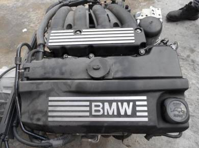 Bmw e90 2.0 engine