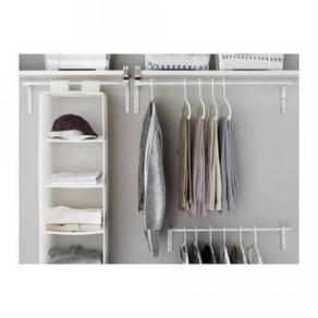 Ikea mulig clothes bar 12