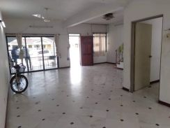 Ipoh gunung rapat good condition double storey house for sale