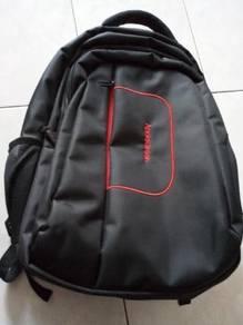 Apple Green Backpack
