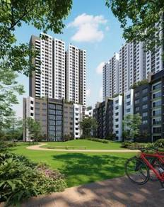 Freehold Klang Berkeley Uptown New Condo Project