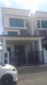 2.5 storey Guarded Gated Ozana Residence Ayer Keroh Good House