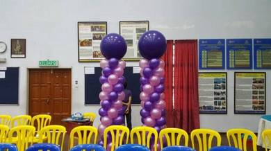 Balloon Stand 00582