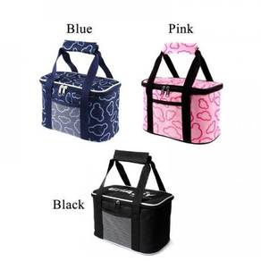 SC20 Set and loose of Foldable Cooler Bag for Bre