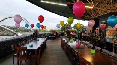Party Balloon Deco 00744