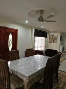 Fully Renovated 2sty Bungalow, Laman Jasmin, Nilai Impian, Nilai, N9