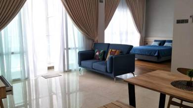 TriTower Residence For rent near to JB Centre