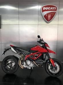 Ducati Hypermotard 950: NEW STOCK