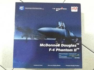 Hobby Master HA1946B F-4D phantom II