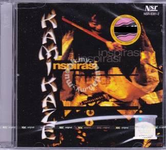 CD KAMIKAZE Inspirasi