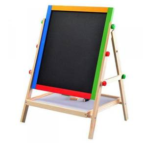 2 in 1 black and white board 10