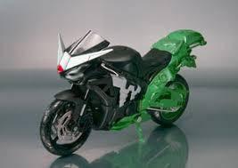 SHF Masked Kamen Rider W Hardboilder