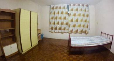 A housemate needed in Taman Thien Vun, female only