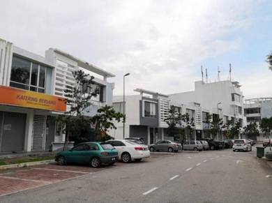 Kinrara Uptown Shop Office for Sale