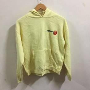 Roxy By Quicksilver Sweater Hoodie Size M
