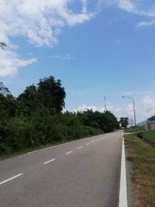 Kota tinggi lukut cina agricultural land for sale-