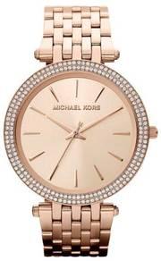 100% ORIGINAL MICHAEL KORS Ladies MK3192