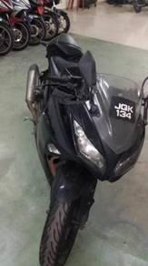 Kawasaki Ninja250Se Fi Fast model Ori Mto lst 1unt