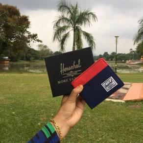 Wallet herschel