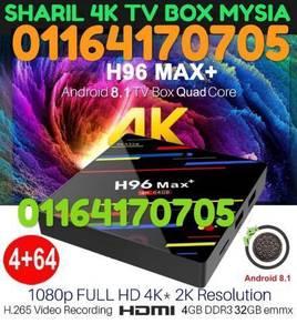 HOT FULLY MYSIAN +LIVE Android hd tv box