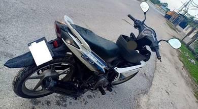 Yamaha 135 Lv V2