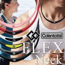 Colantotte Magnetic Health Flex Neck (JAPAN) (Fitn