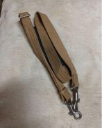Picard Cross Body Leather Strap