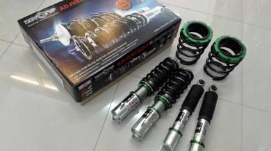 Zerone Ssr550 adjustable Kelisa Kenari Kancil