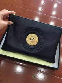 Versace clutch bag 2016 collection