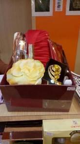 Gift Set Perfume W3