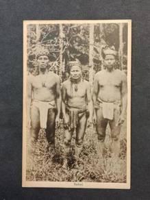 Postcard SAKAI 1940s PC 2793