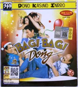 Filem Indonesia Bagi-Bagi Dong VCD Movie