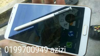 Samsung Note 3 fullset