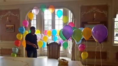 Party Balloon Deco 00751