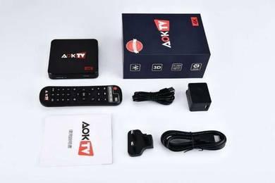 Aok tv