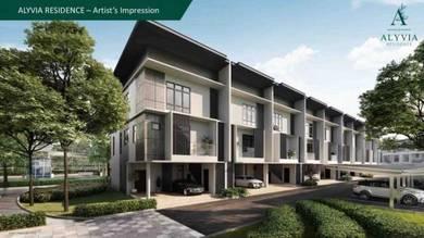 Alyvia Residence Northbank