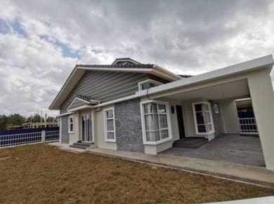 Rumah Berkembar setingkat TAMAN REDANI JUASSEH , KUALA PILAH (4+1R 4B)