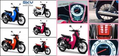 GPX POPZ 110 Promotion Super Best Deal & Price