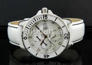 U2 Ladies Multifunction Leather Watch UL635856