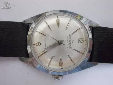 Vintage Reliance watch