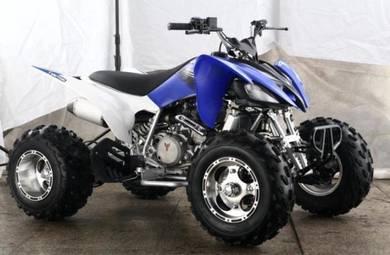 Atv motor 350cc LEM && NEW selangor 2018