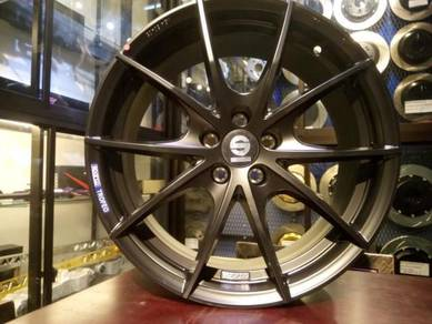 Sparco TROFEO 17inc rim for VOLKSWAGEN GOLF PASSAT