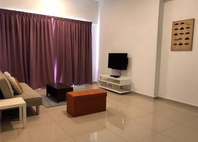 Platinum iii Penang with tenant