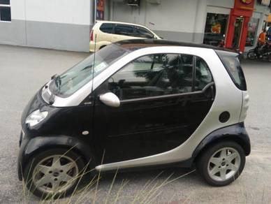 Used Smart ForTwo for sale