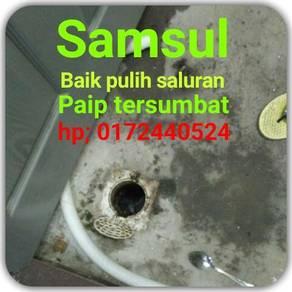 Area putrajaya service