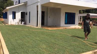 Rumput Grass Installation
