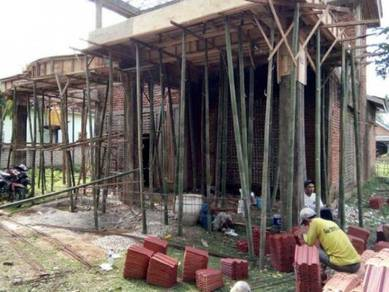 Desa mayang sari bina car poch